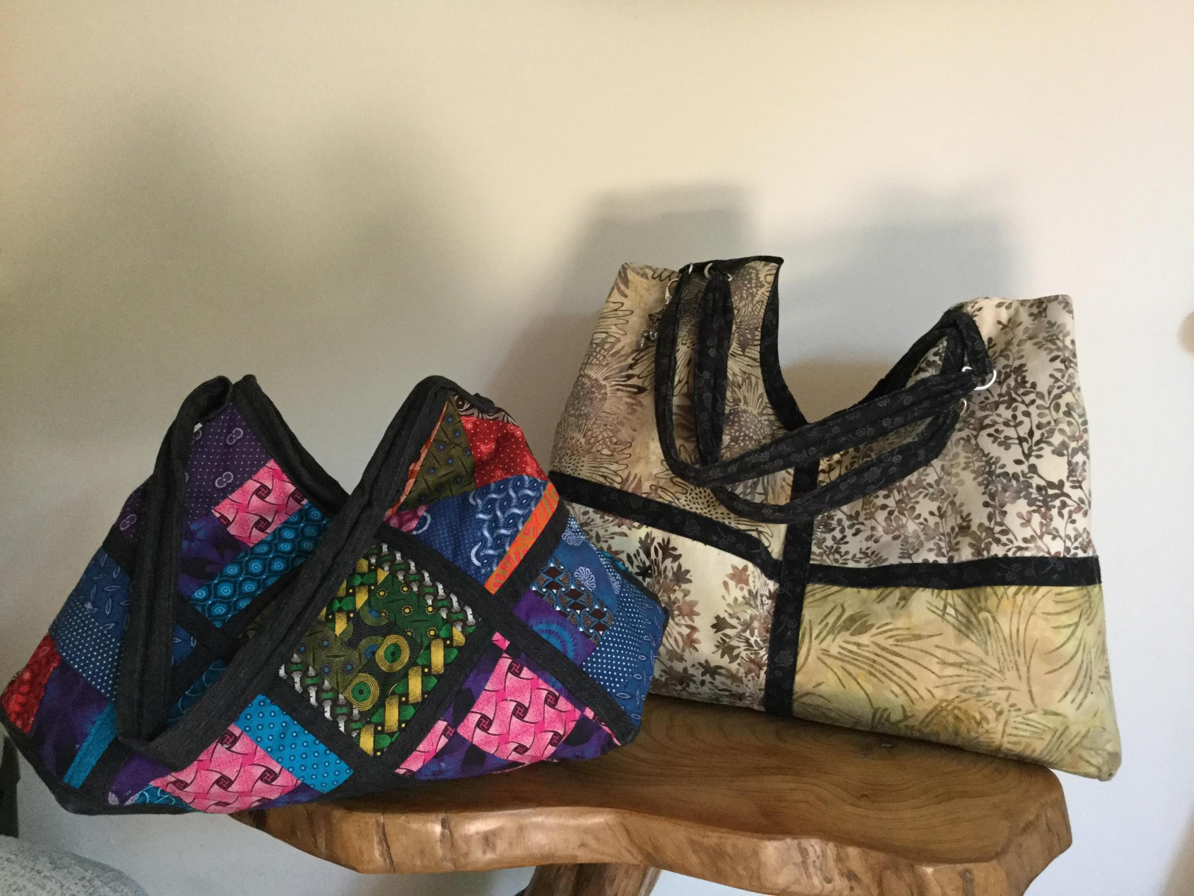 Design & Make Your Own Handbag or Wallet