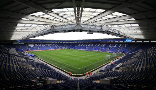 Albion will go to the King Power Stadium on March 22, FA Cup permitting