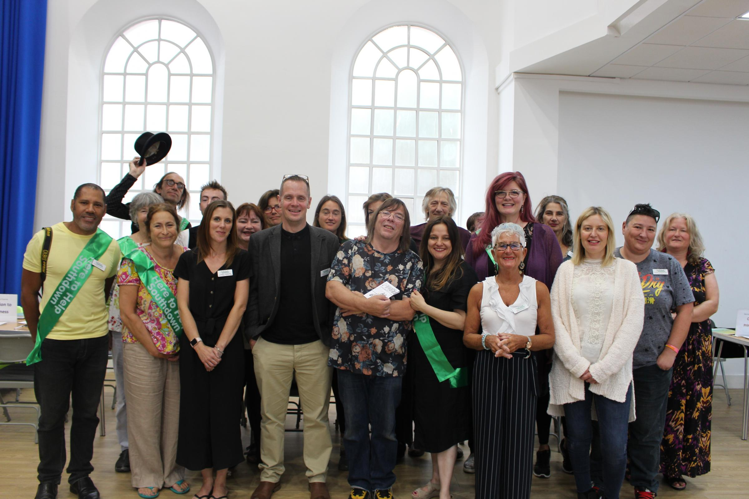 Brighton mental health recovery college host Open Day event to launch new courses and workshops