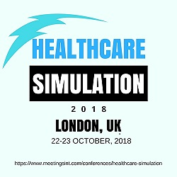 International Healthcare Simulation Conference 201