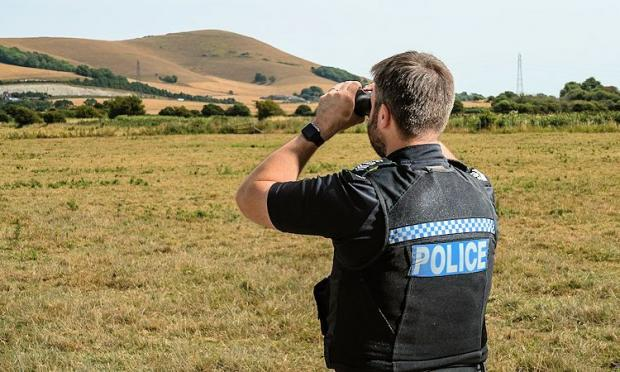 The Argus: Rural crime is an issue in parts of Sussex