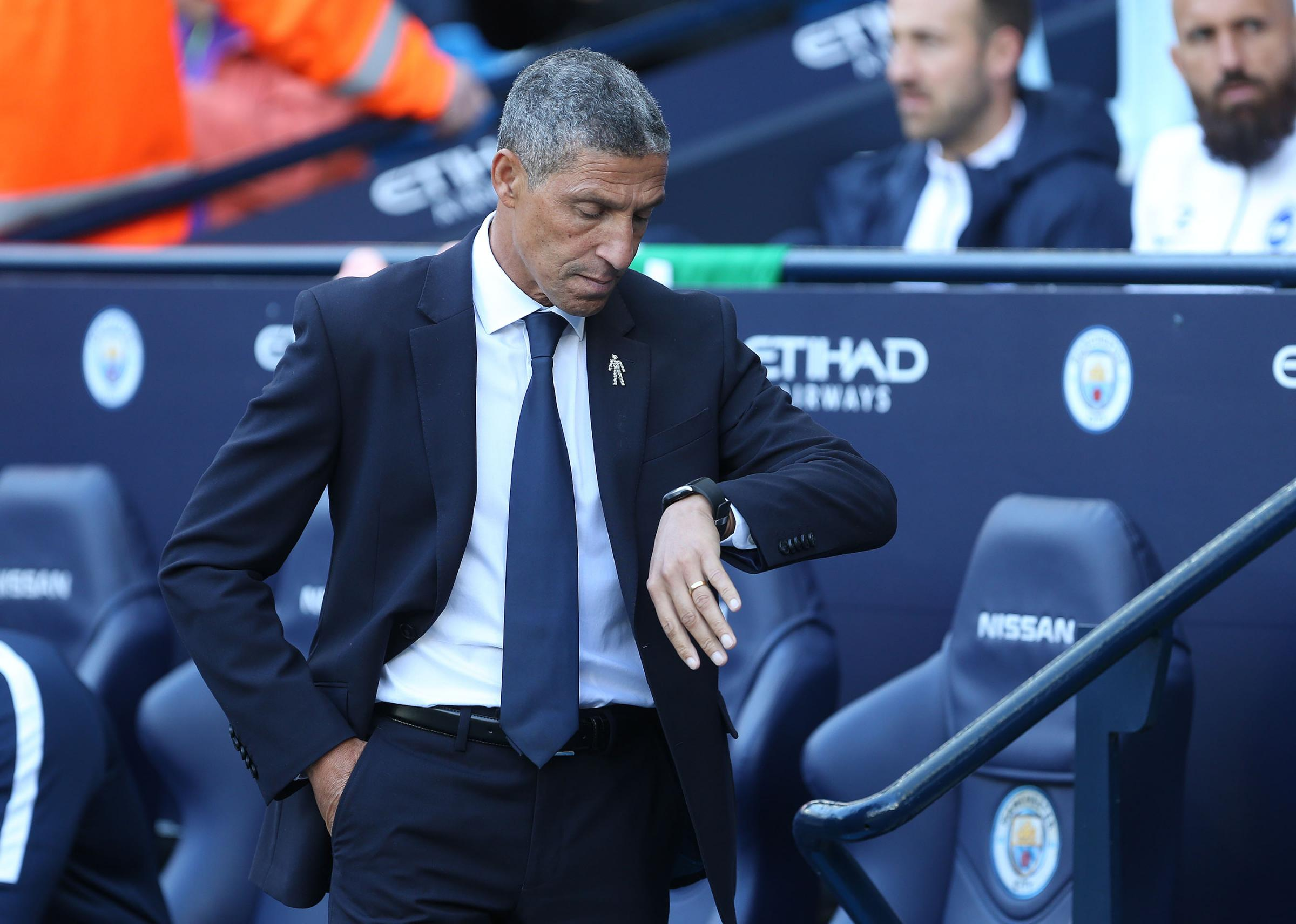 Albion Analysis: Bloom has gambled big in sacking Hughton