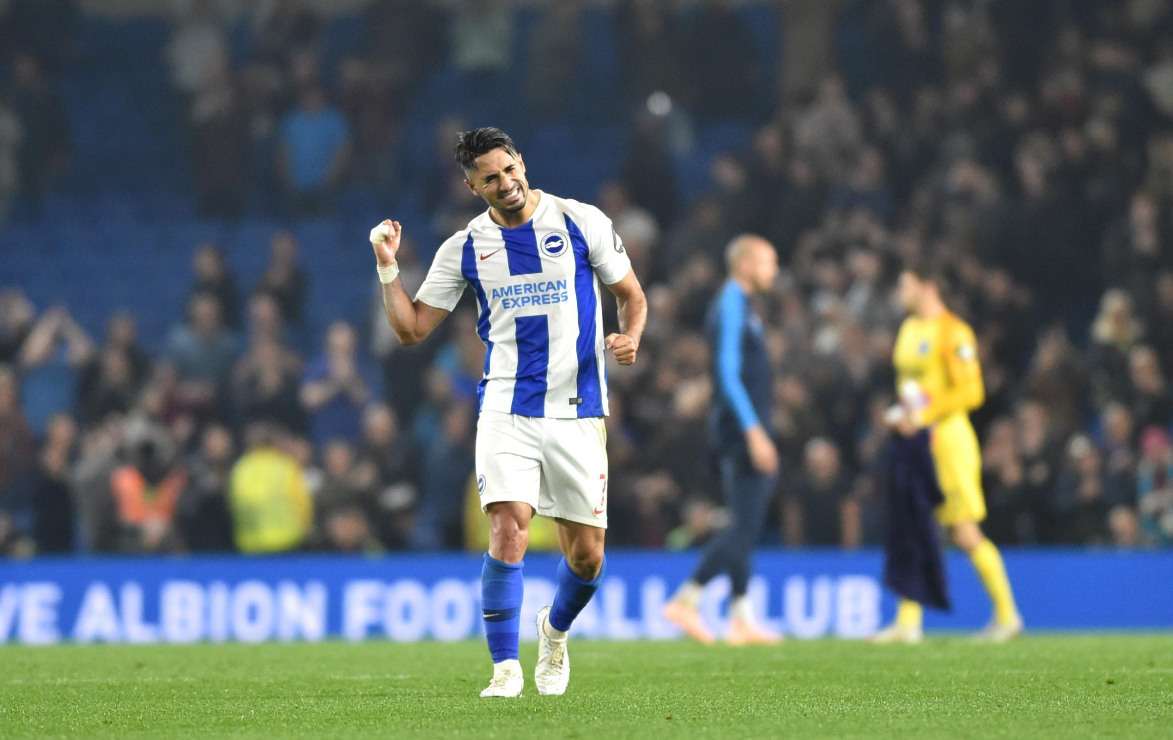 Beram Kayal set for shot at FA Cup glory
