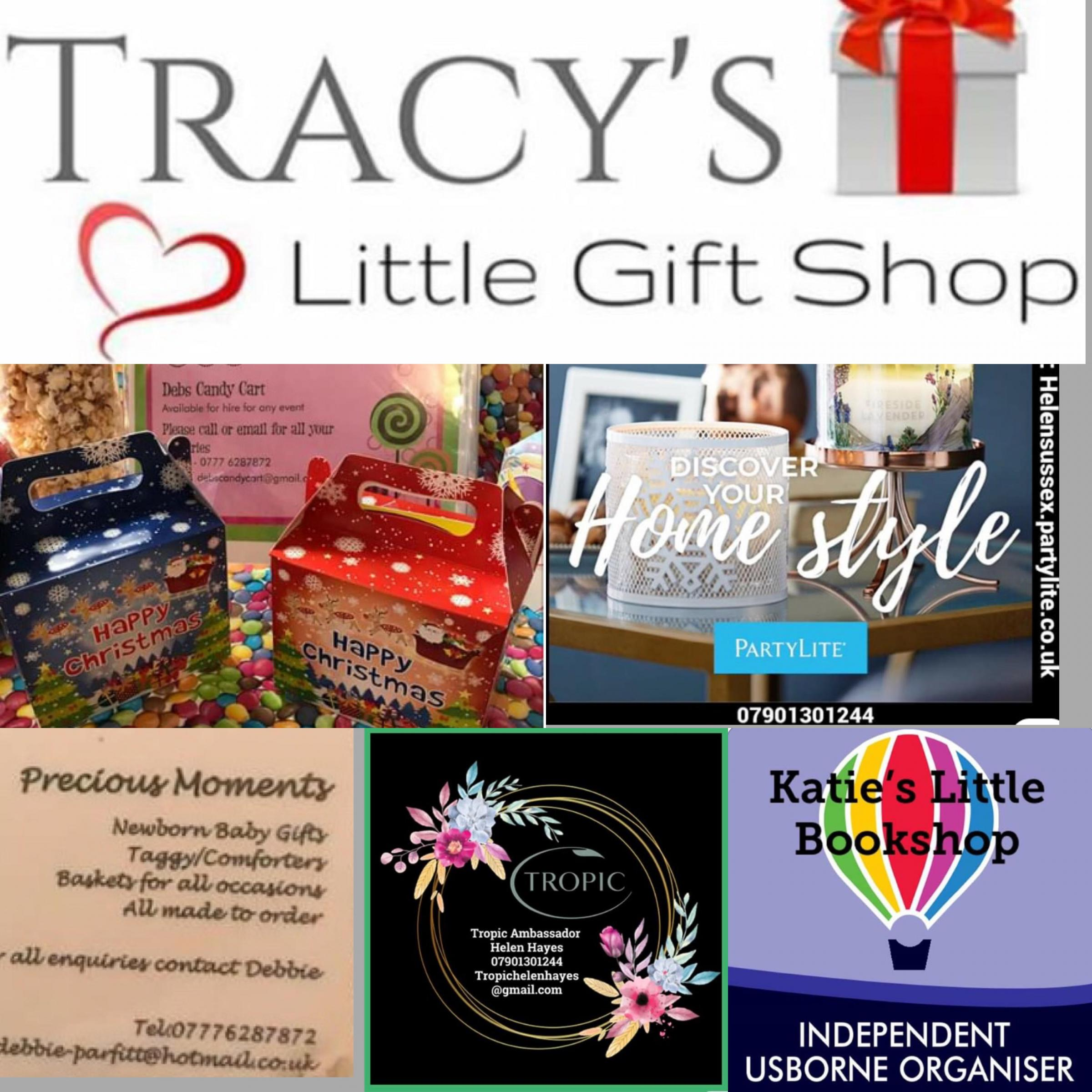 Gifts Galore - Pop-Up Store!