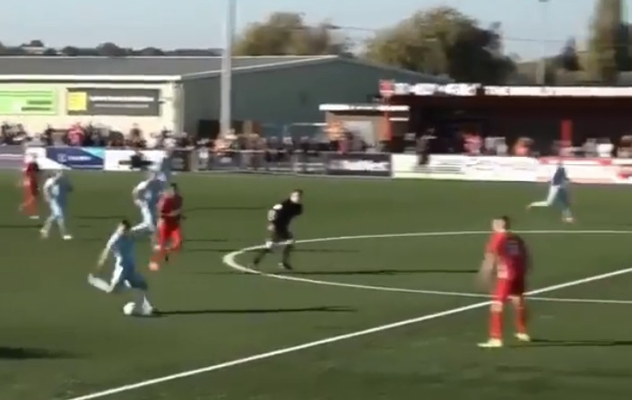Eastbourne stunned by slough goal from own half the argus m4hsunfo