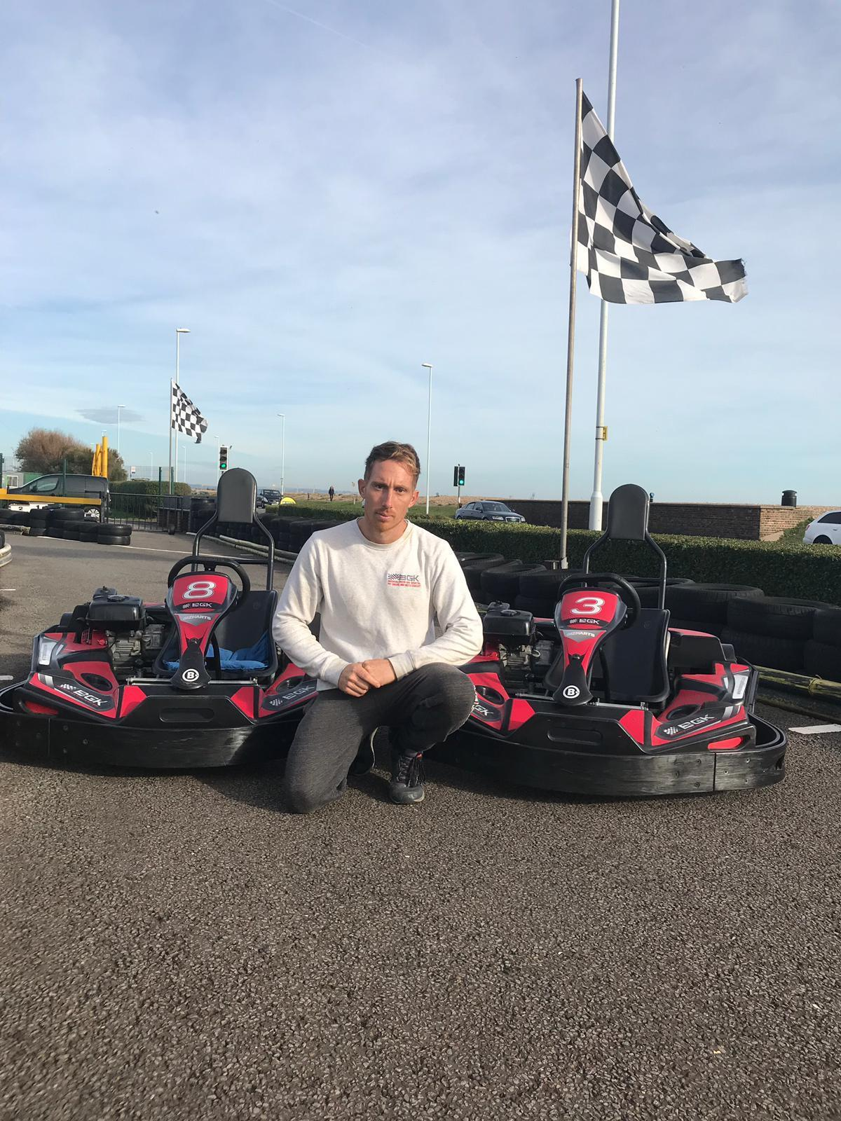 2,500 people sign petition to save go kart firm in Worthing | The Argus