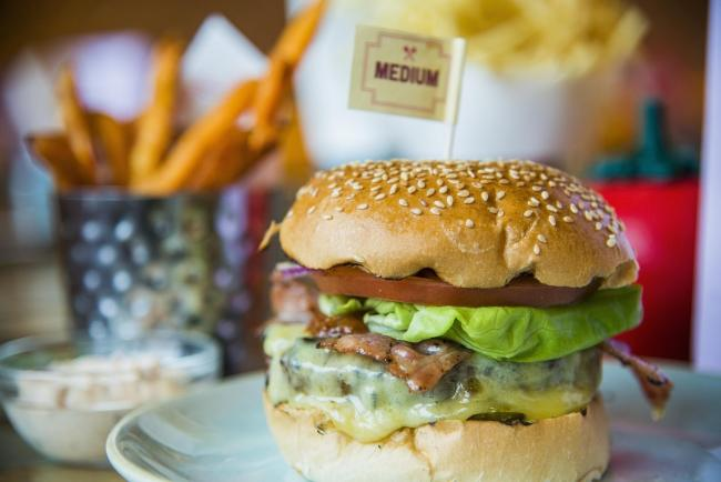 Popular Burger Restaurants Could Close In Brighton And Chichester