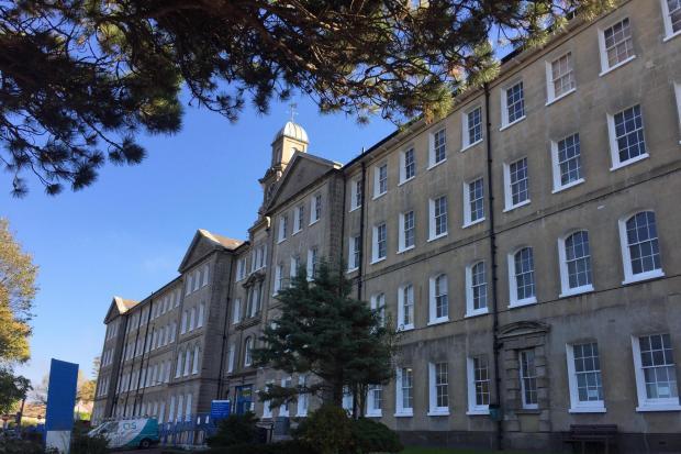 The Argus: Arundel Building at Brighton General Hospital site
