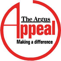 The Argus: ArgusAppeal200px