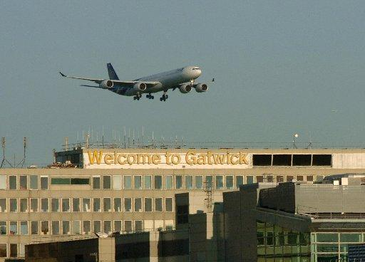 The Argus: Gatwick Airport