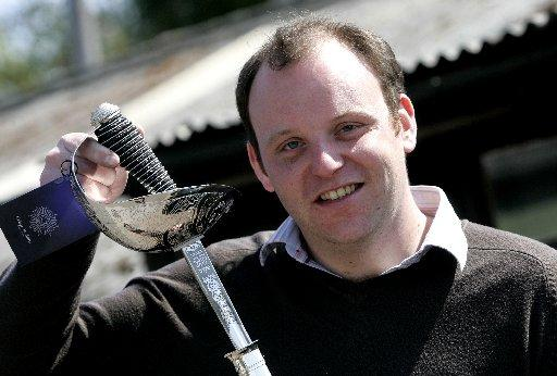 Framfield firm's anger at loss of swords contract | The Argus