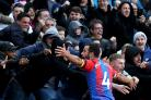 Luka Milivojevic is important to Crystal Palace