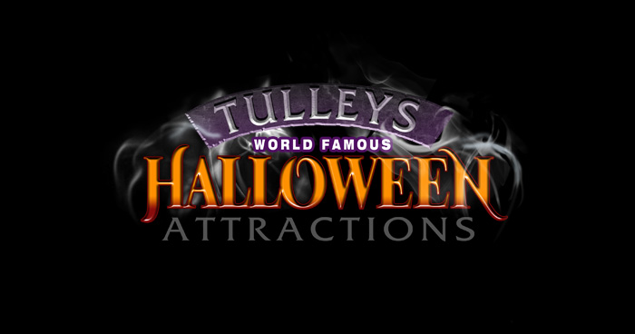 Tulleys Farm Delivers the Pefect Halloween Spooks