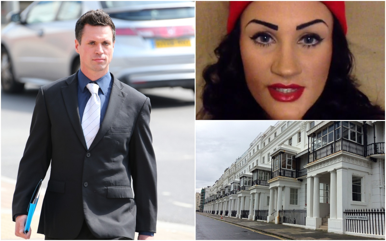 Drug dealer who supplied Geordie Shore star before her death fall will have 'lenient' sentence reviewed