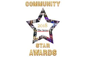 Nominations are now open for this year's Community STAR Awards. If you know a local hero that deserves an award then get nominating today!