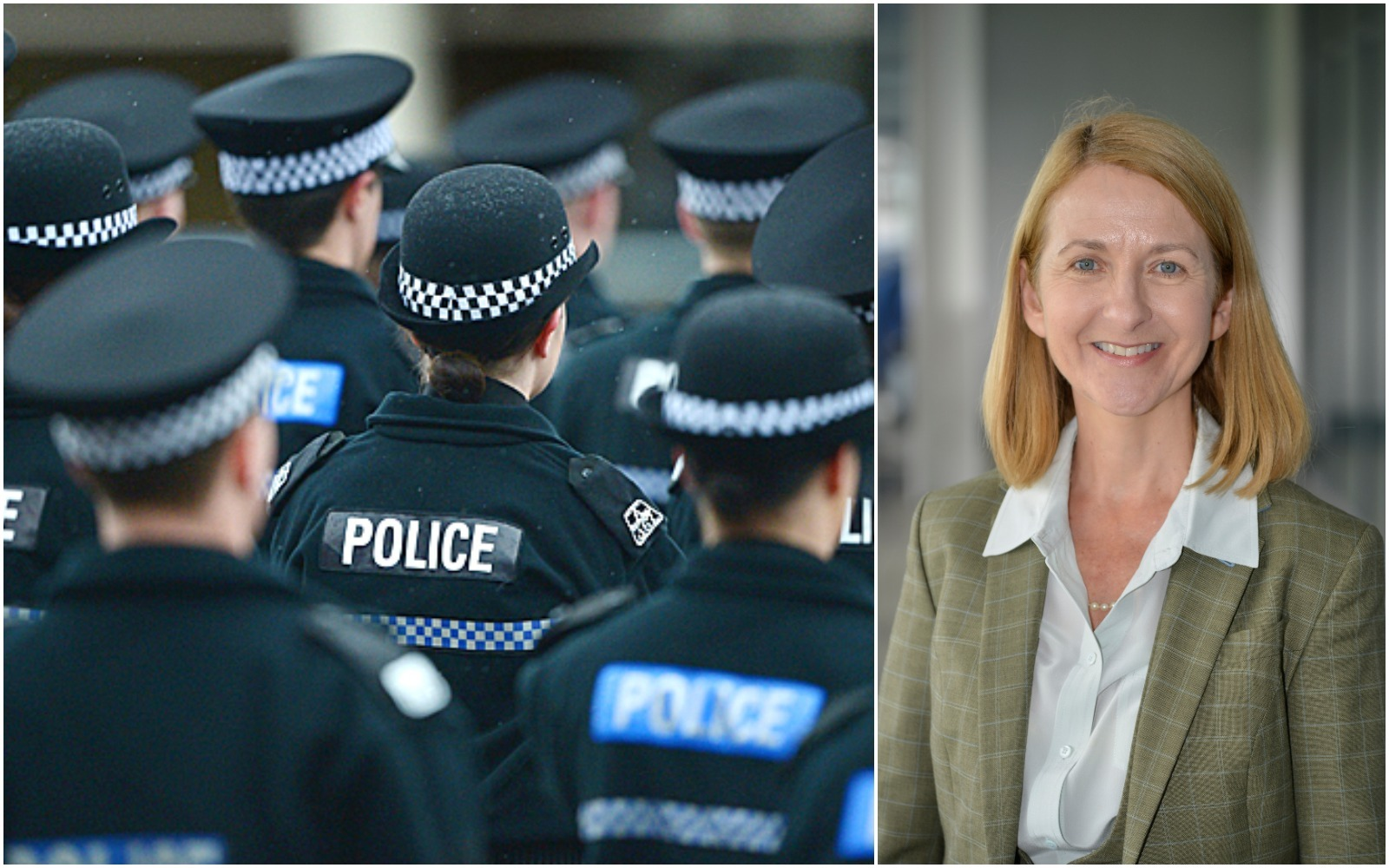 'I will lobby for more police funding'- commissioner pledges