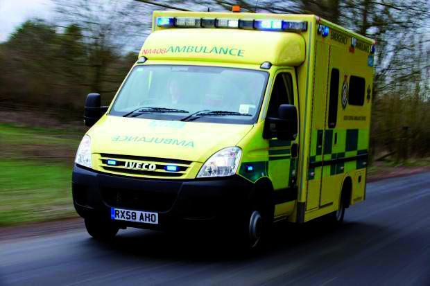 Ambulance service still in special measures despite improved care