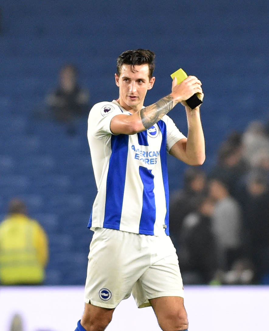 Dunk targets FA Cup semi-final for Albion