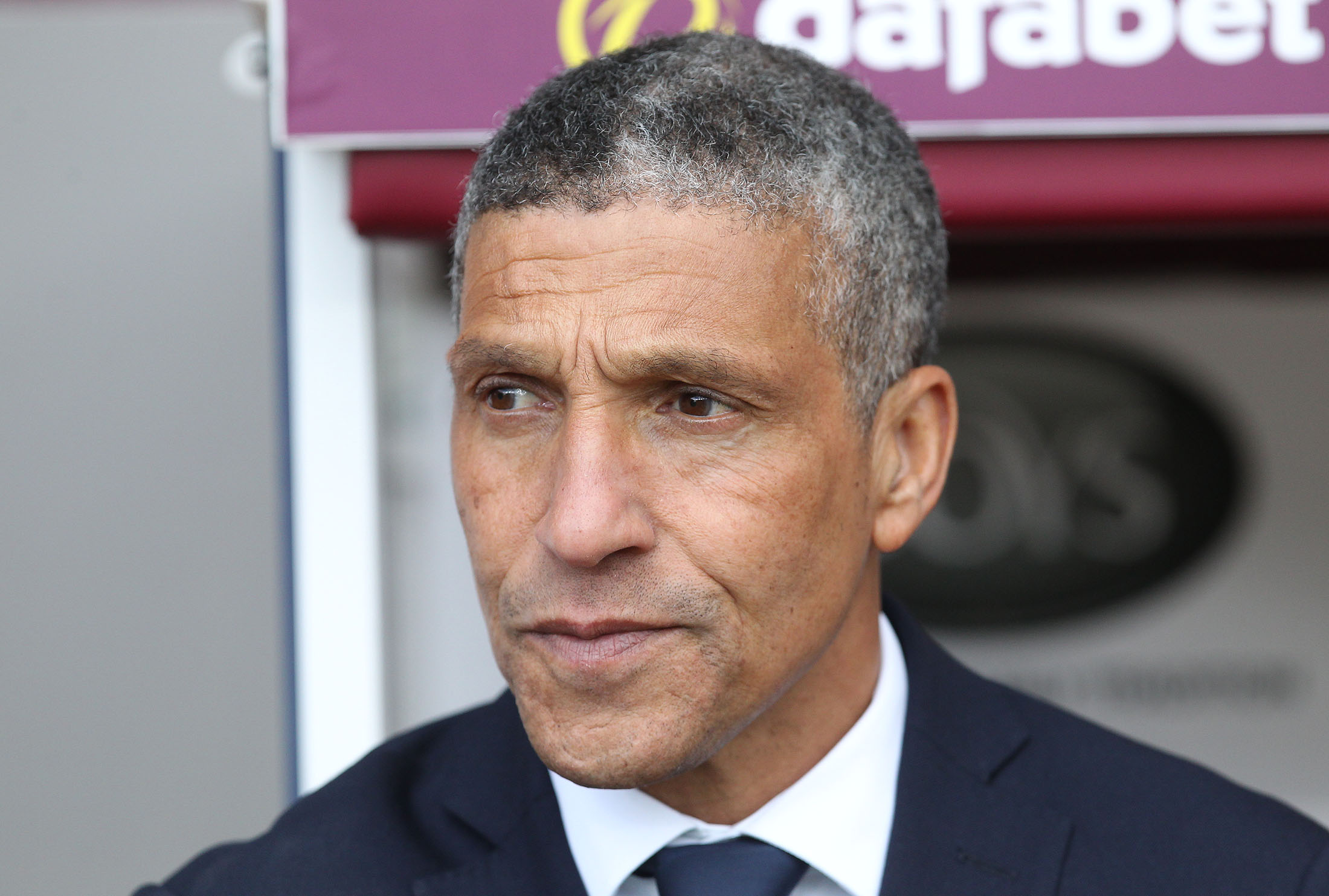 Hughton makes all inclusive plea after latest allegations of racism