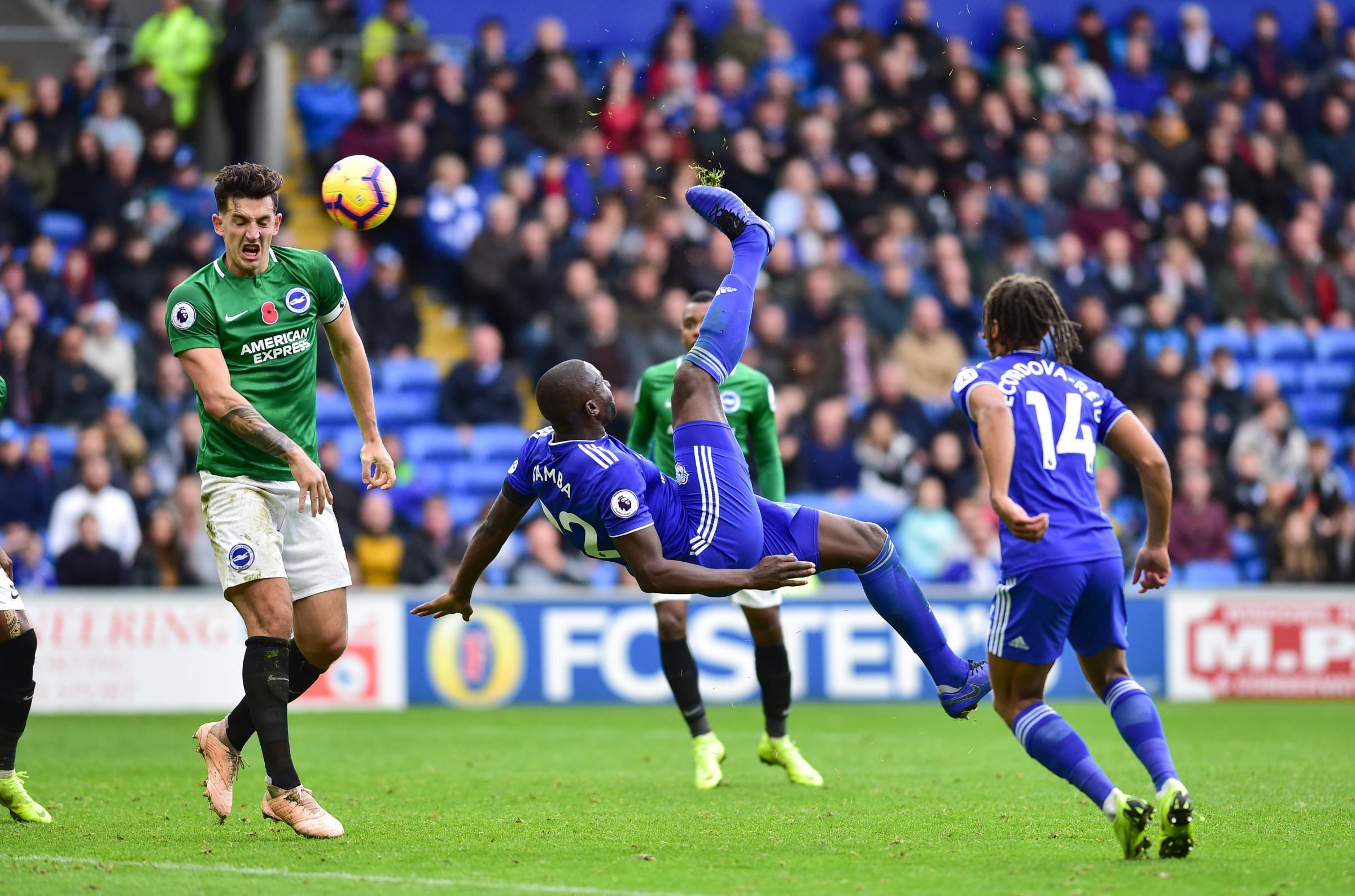 Albion expected to back Prem VAR plans