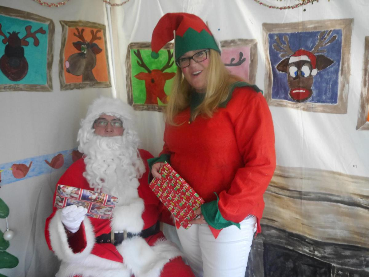 Even more grottos to visit this Christmas | The Argus