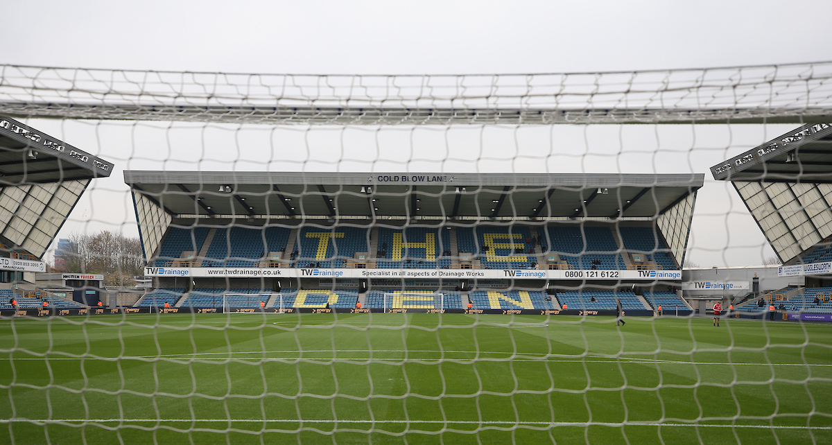 Date confirmed for Albion's FA Cup quarter-final