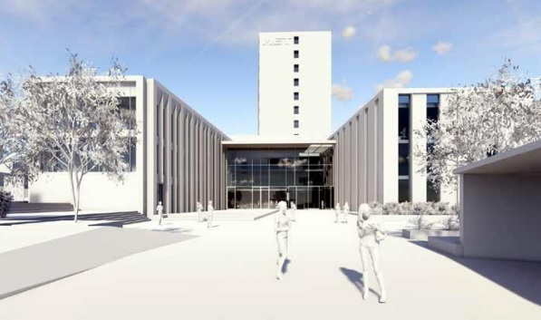 Decision made on Met College's £16m plan for new homes and classrooms
