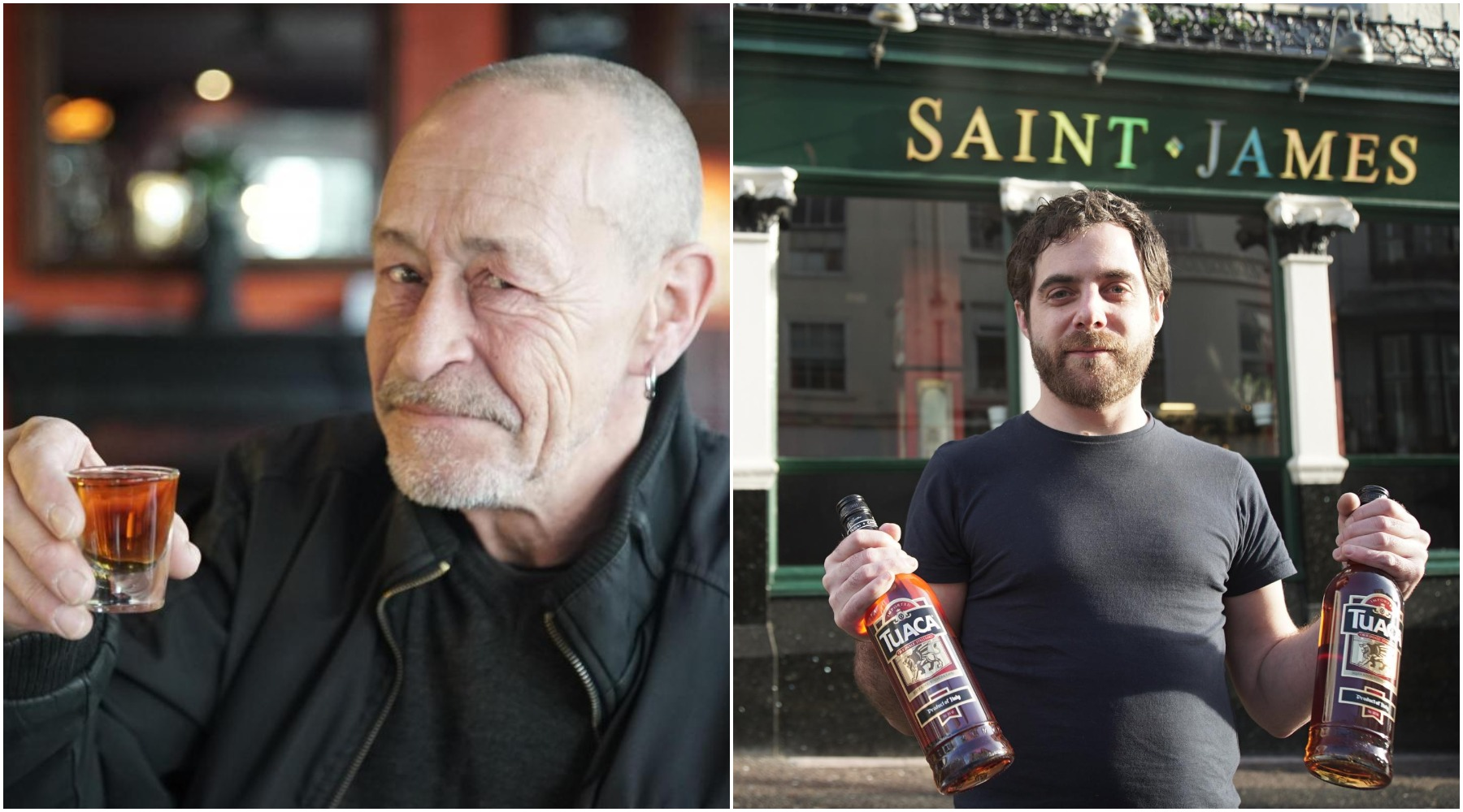 This is how Tuaca became Brighton's favourite liqueur