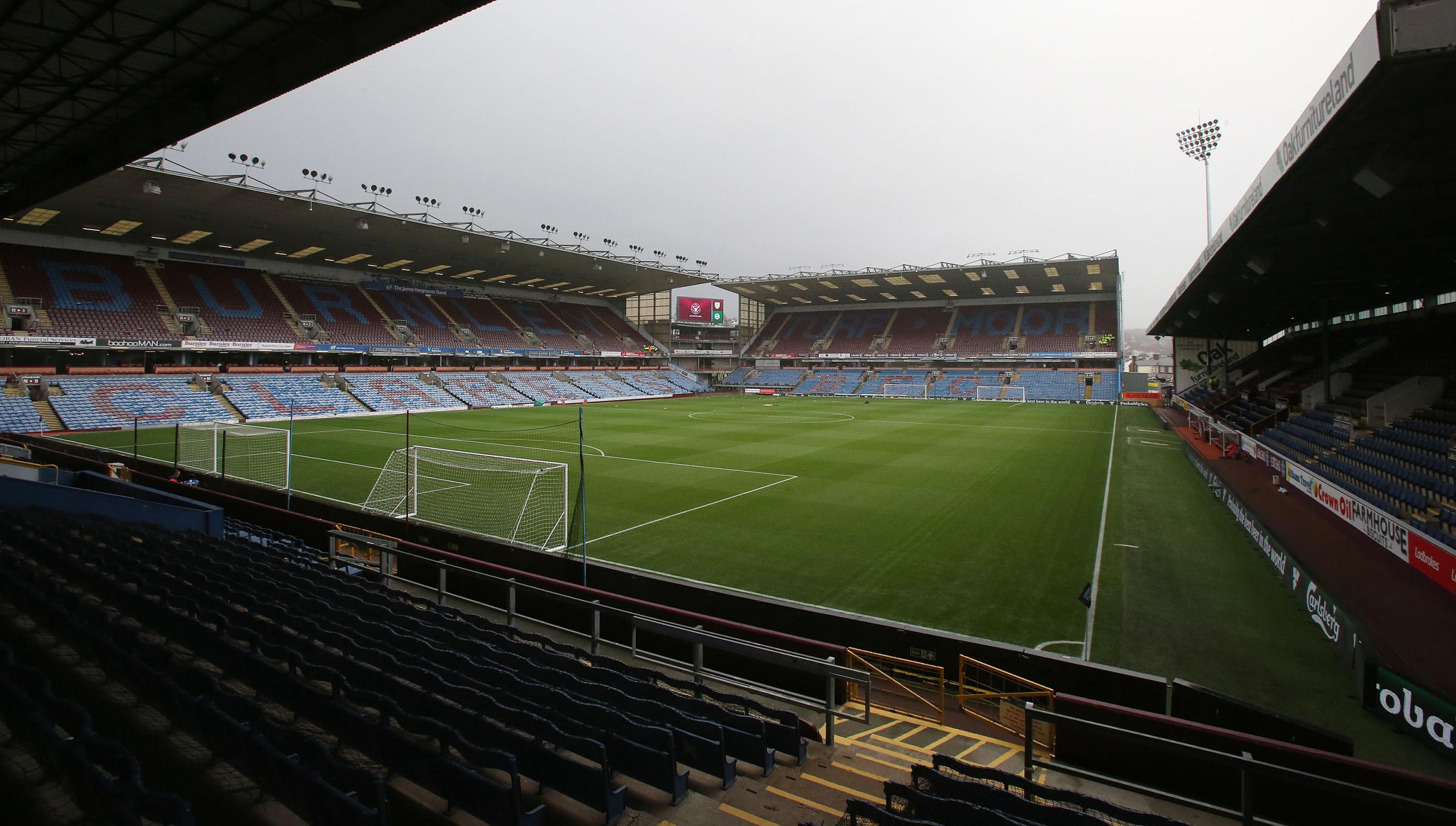Follow the build-up to Burnley v Albion from Turf Moor