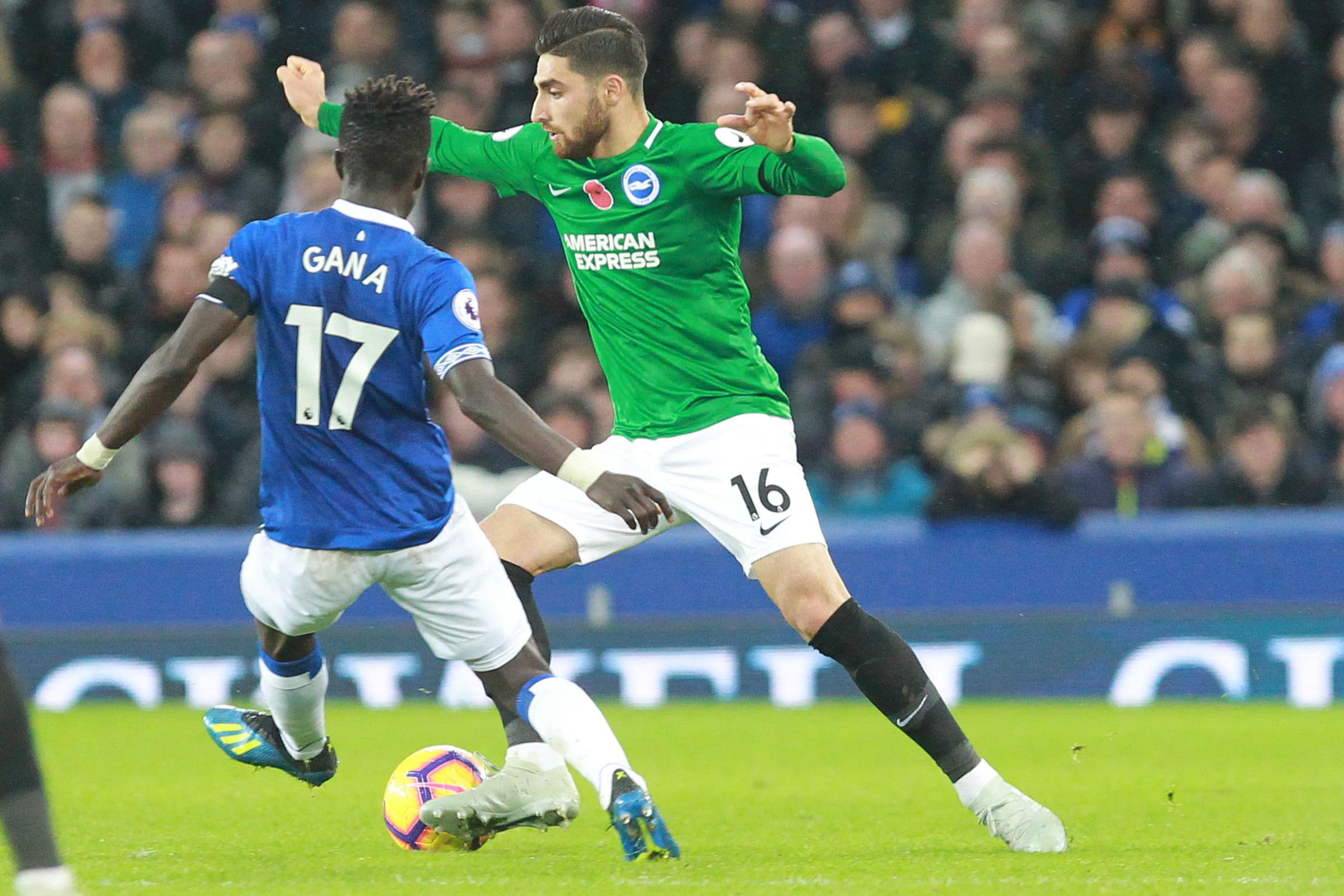 Jahanbakhsh hopes for first start against a 'Big Six' side