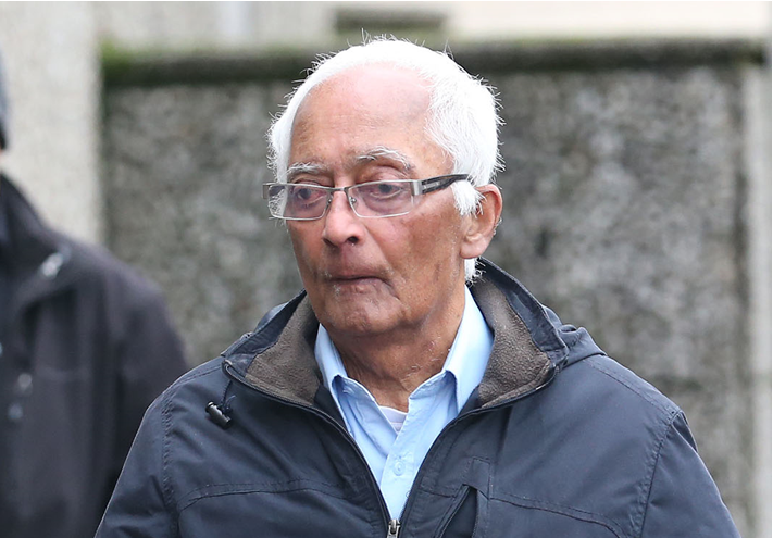 Former doctor found guilty of a number of sex offences against boys