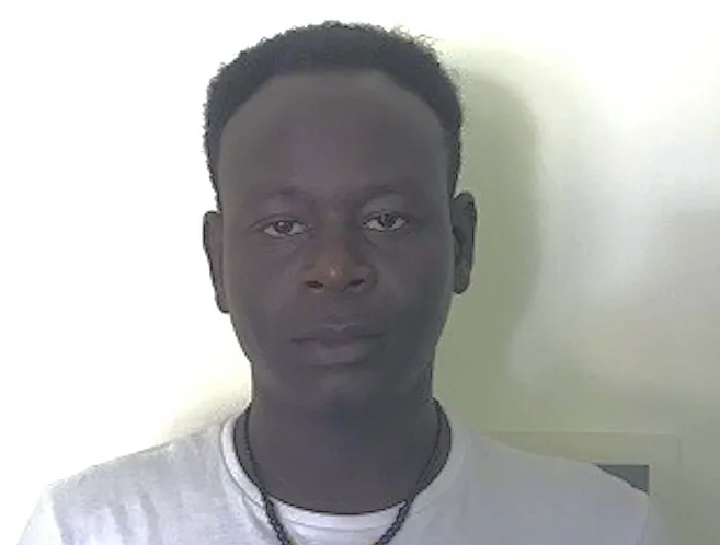 Mohammed Abdullah was last seen in Churchill Square