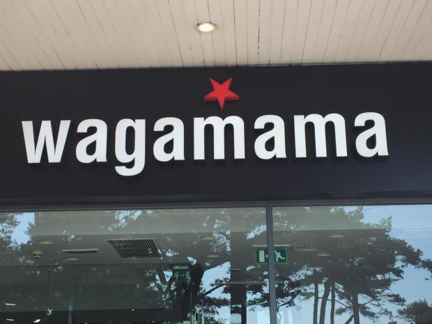 The Argus: Half of Wagamama's restaurants are expected to open by the end of June