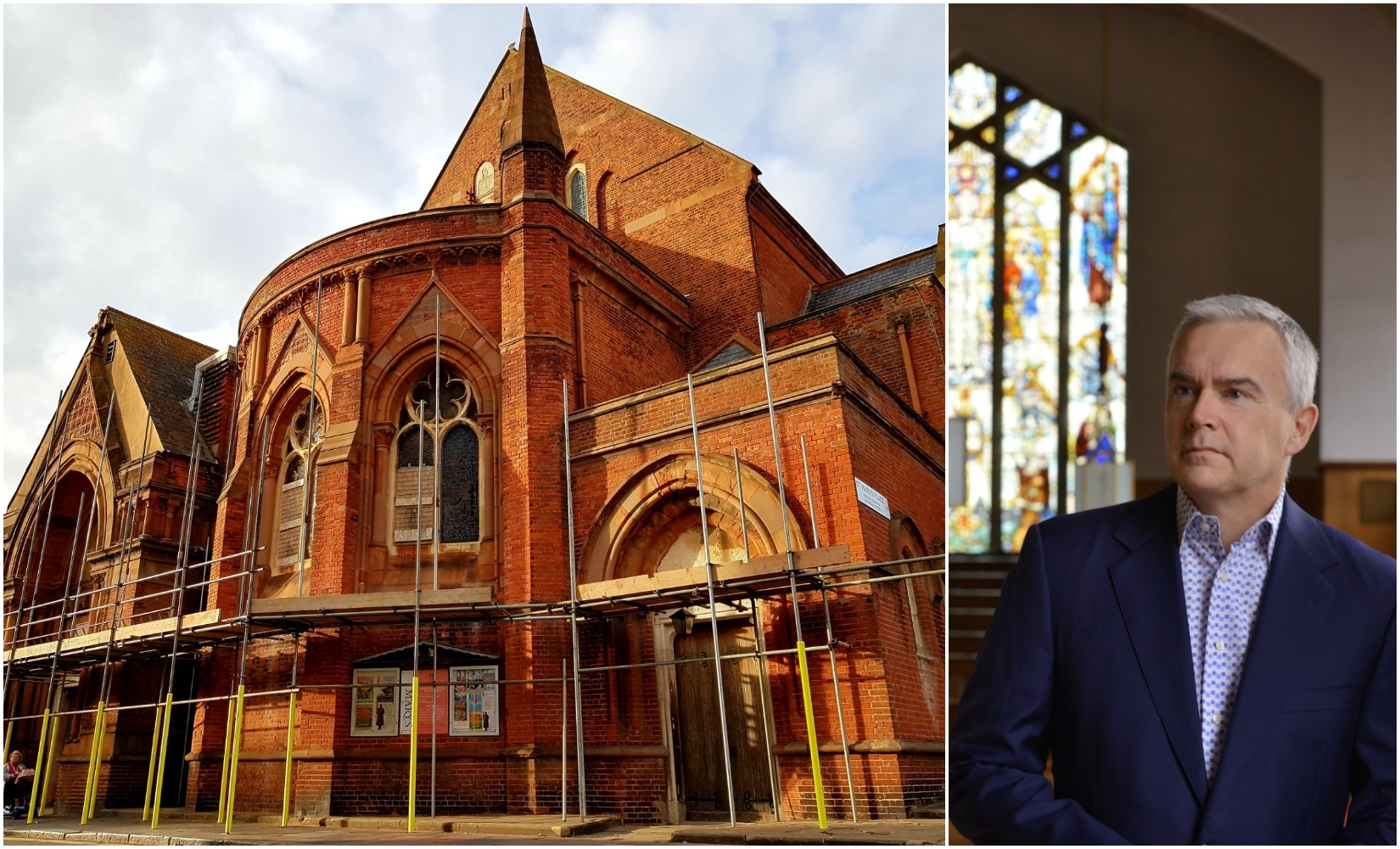 Urgent repairs funding for St Mary's Church, Kemp Town | The Argus