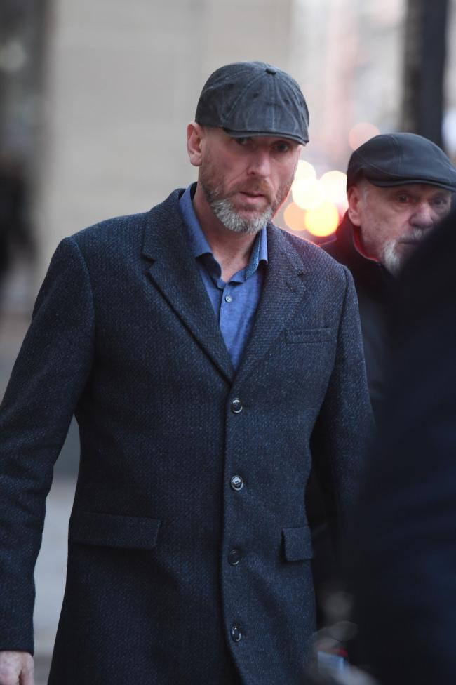 Sussex Hells Angel President cleared over Hastings attack