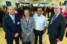 Hundreds Attend Public Exhibition for Seaford Health Hub Proposals