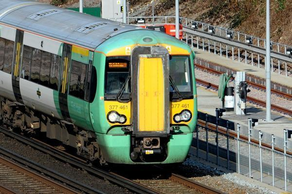 Southern Rail ranked last for public trust