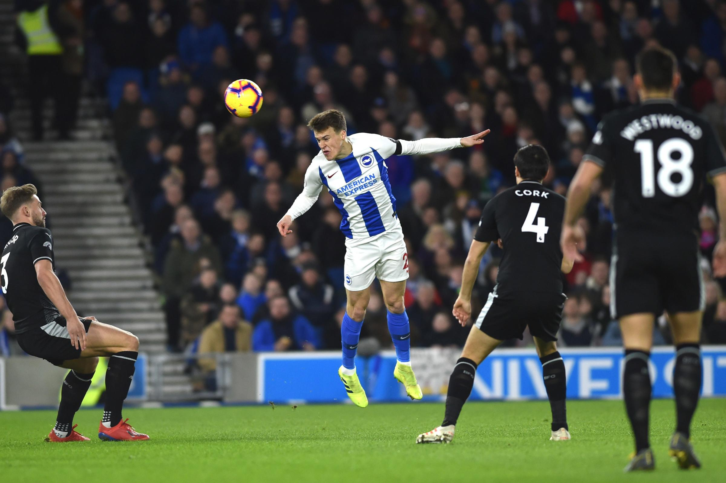 Albion don't expect winger to be sidelined for long
