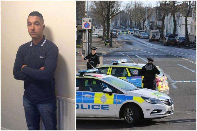 Abdul Deghayes was murdered in Elm Grove, Brighton