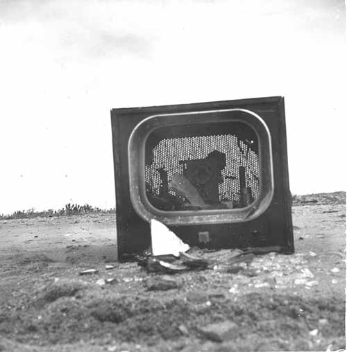 Monochrome magic as 34 Brighton and Hove residents still own black and white TV