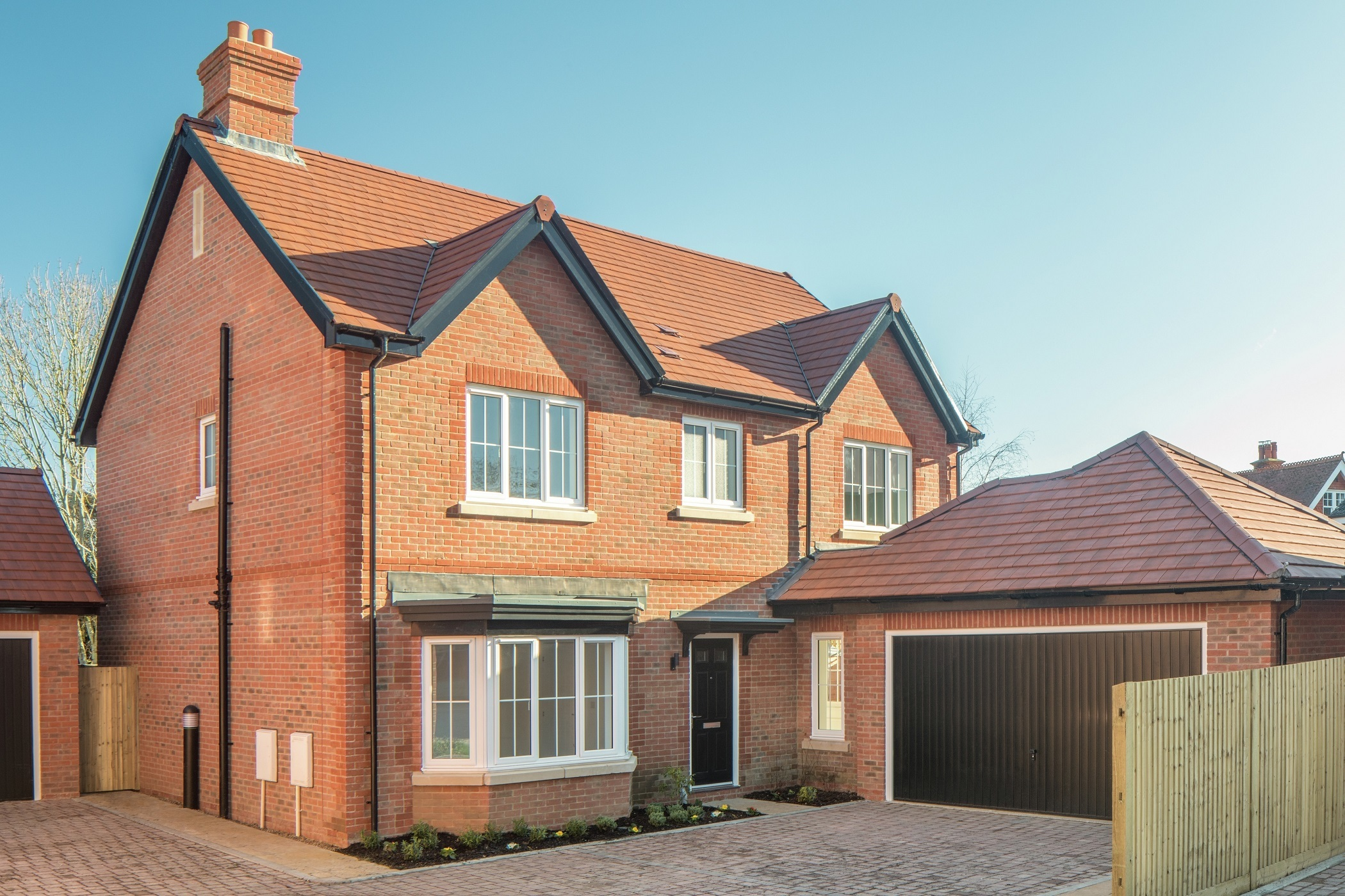 Plot 14, Farriers Rise, Ringmer, Cala Homes South Home Counties