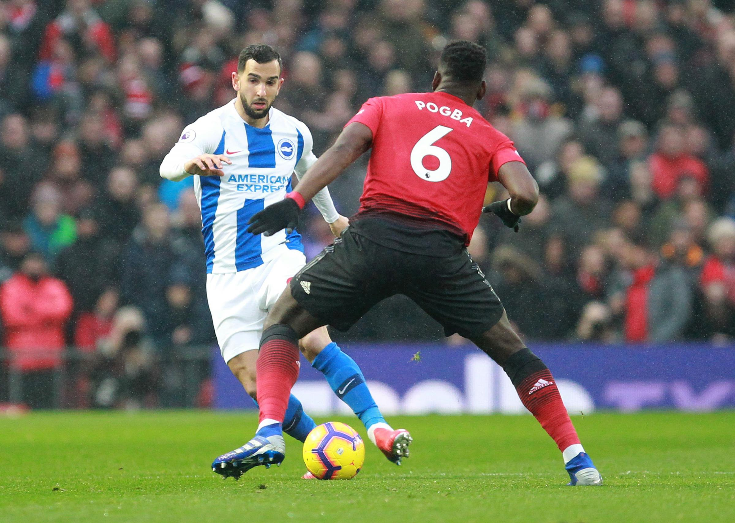 Montoya aims for return to Wembley