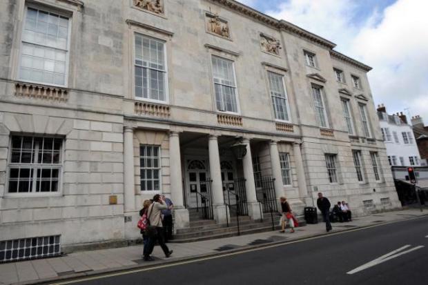 The Argus: Lewes Crown Court