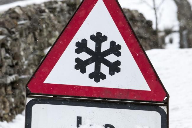 The Met Office have responded to claims this winter will be the 'coldest winter in 100 years'