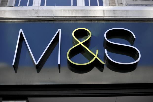 Marks and Spencer to cut 950 jobs as part of major shake-up (Archive photo)