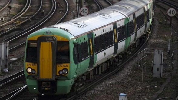 Train companies advise planning ahead of travel