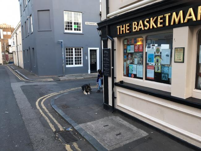 The Basketmakers is a rare delight while Bar Revenge is great value