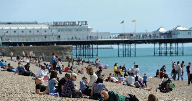 Brighton is the most hipster in the UK