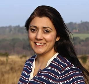 Wealden MP Nus Ghani landed a £20k-a-year salary with her new think tank job
