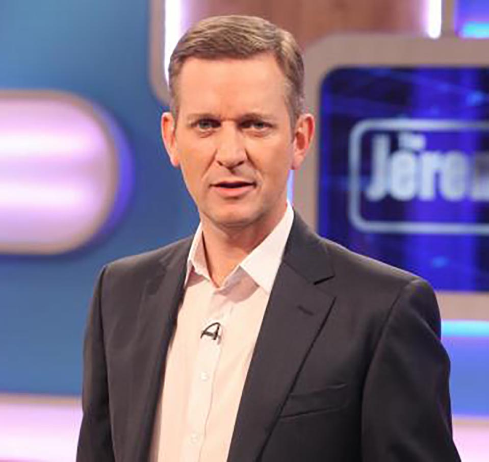 Jeremy Kyle Show cancelled after death of guest